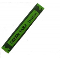 Fair Trade Tibetan Green Tara Incense