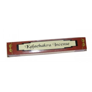 Fair Trade Kalachakra Tibetan Incense Sticks